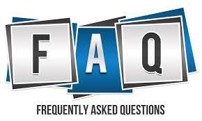 Pertanyaan – pertanyaan yang sering ditanyakan penderita bell's palsy