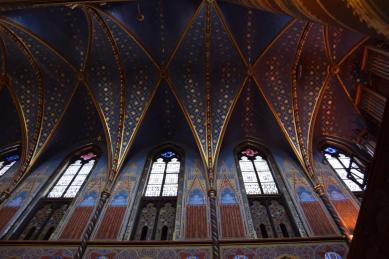 Interieur Maria Basilika