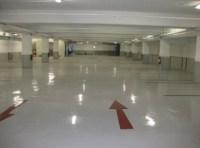Internal Car-Park Flooring Systems   Maris Polymers ...