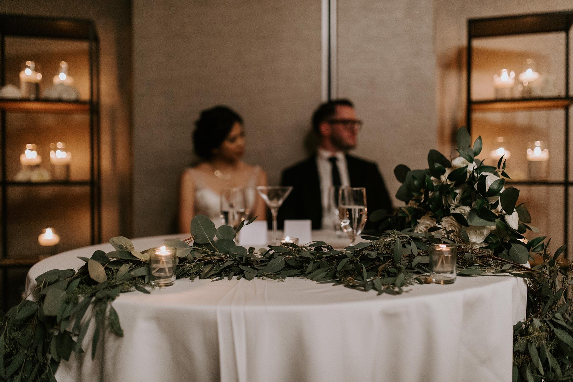 wedding reception speeches Fort Worth photography