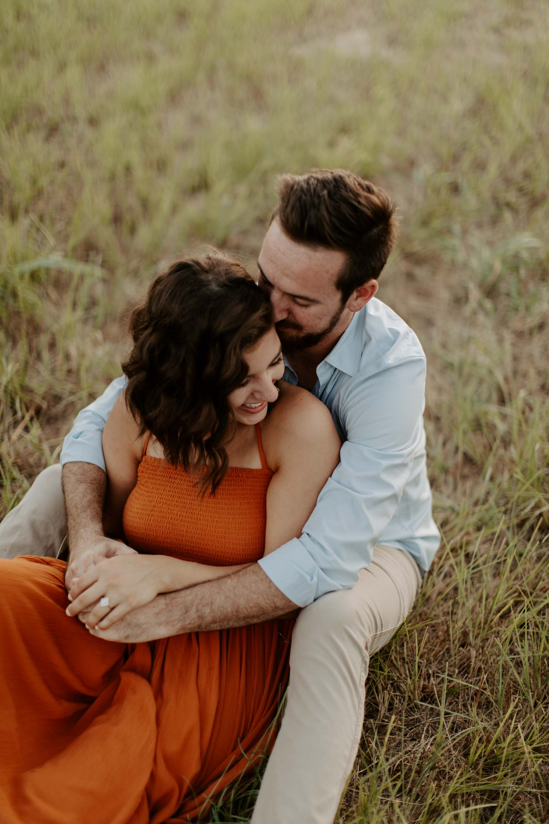 Example of ETX engagement photo