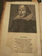 PR2751 .A4 1685, HON SPCL PHIL 1-facsimile portrait