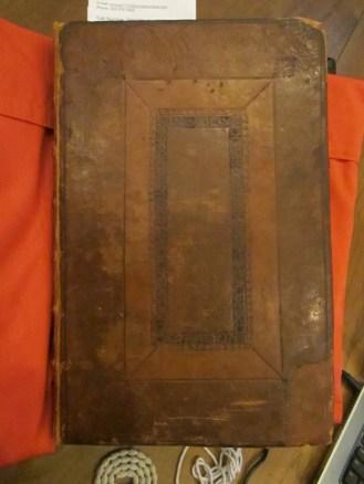 PR2751 .A4 1685, HON SPCL PHIL 1-front cover