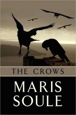 The Crows (P.J. Benson Mysteries)