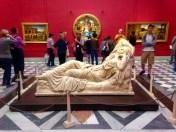 Michelangelo Room, Uffizi