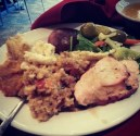 """#Marist #ValleyCafe on point today! So good"" (@maristdeba)"