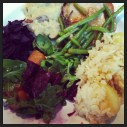 """""""Mrs. Beeton sure knows how to eat #ValleyCafe"""" @ejane27"""
