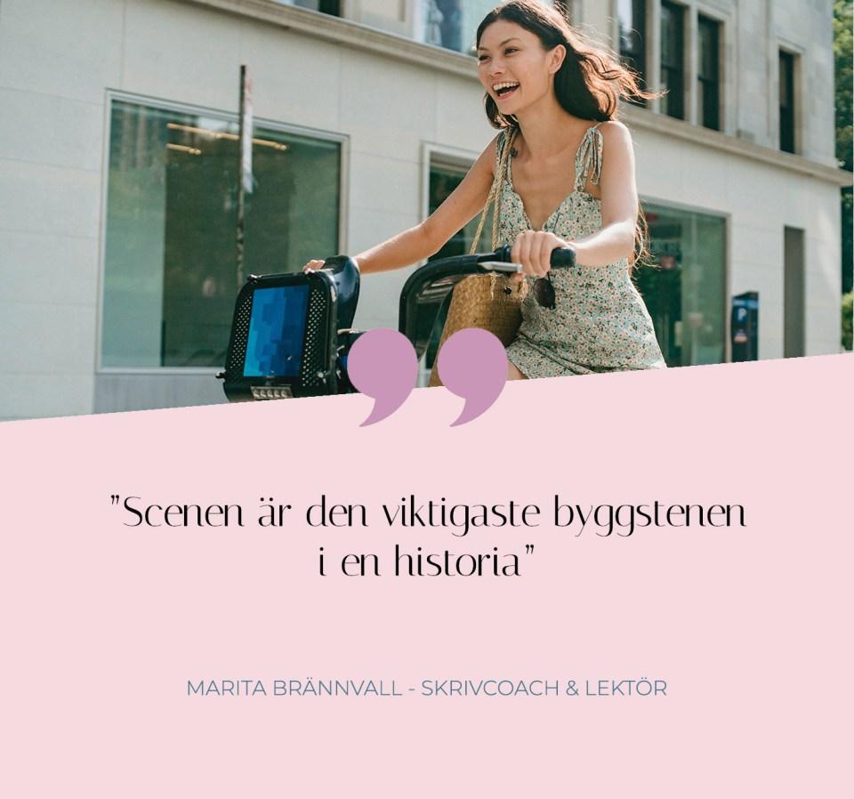 Citat Marita Brännvall
