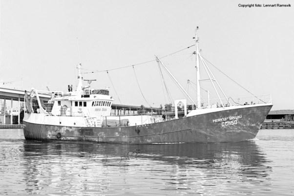 GG 1150 Helena Bissau