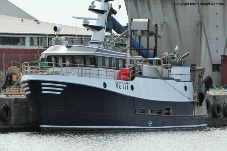VG 117 Kungsvik
