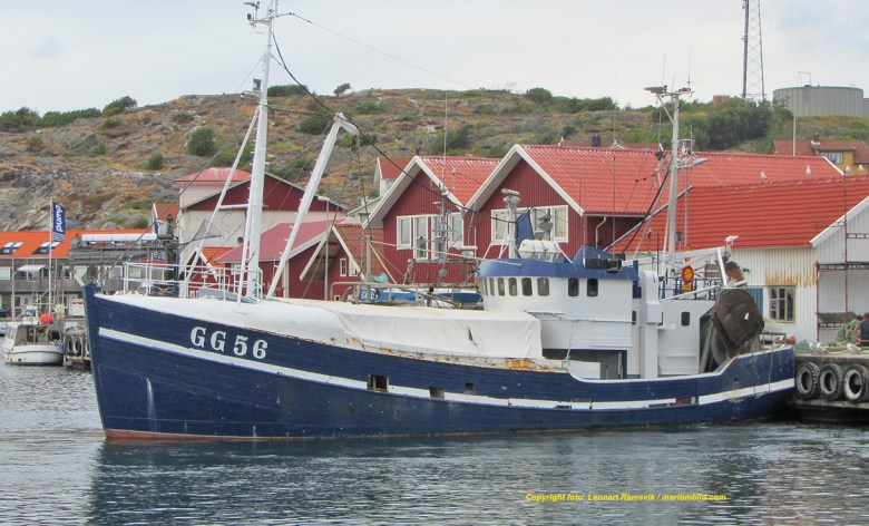 GG 56 Gottskär