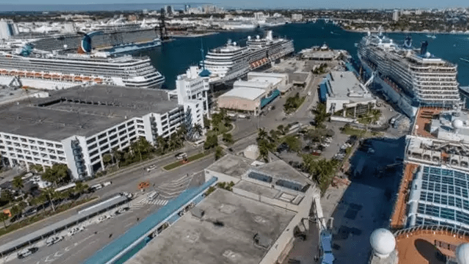 Carnival Expands Presence at Port Everglades