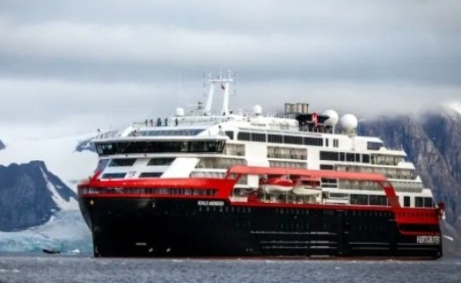 Fallout Continues From Hurtigruten S Covid 19 Incident