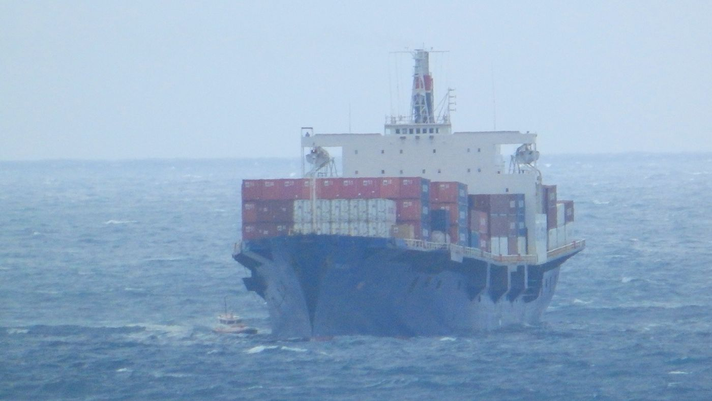 Coast Guard Resumes El Faro Hearings