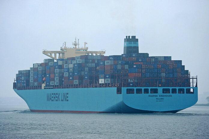 Maersk opjusterer forventningerne med 4,5 milliarder