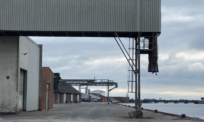 Efter havnelukning – Sådan skal bylivet udvikles