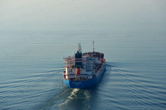 Shippingindustri i fælles opgør mod pirateri i Guineabugten