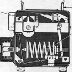 Pressure Switch For Air Compressor Diagram Blank Soccer Field Submarine Refrigeration And Air-conditioning Systems - Chapter 7