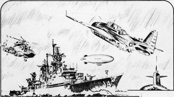 A Brief History of U.S. Navy Torpedo Development