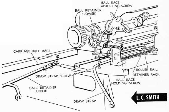 manual typewriter diagram 1999 toyota corolla fuse box maintenance