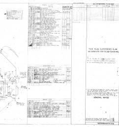 distilling system piping diagram forward engine room ss381 s5800  [ 5104 x 2772 Pixel ]