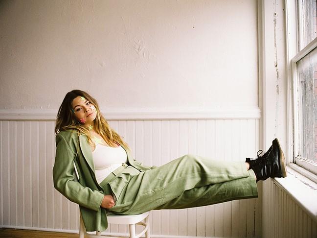 Maritime Artist Kylie Fox Talks Music, Inspiration, and her New Album