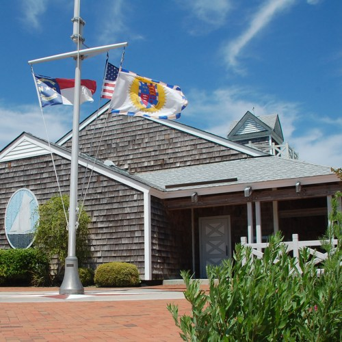 Support the Friends of the Maritime Museum