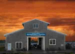 Watercraft Center