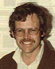 Lester Price, Manager, Chatham Islands Radio, c1982
