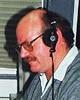 Peter Baird, Acting Manager, Wellington Radio ZLW
