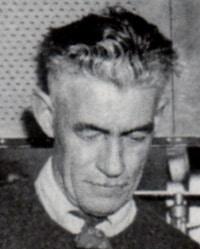 Jack Hogan, Himatangi Radio