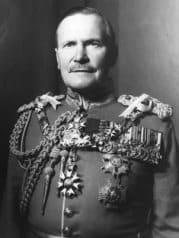 Sir Bernard Freyberg