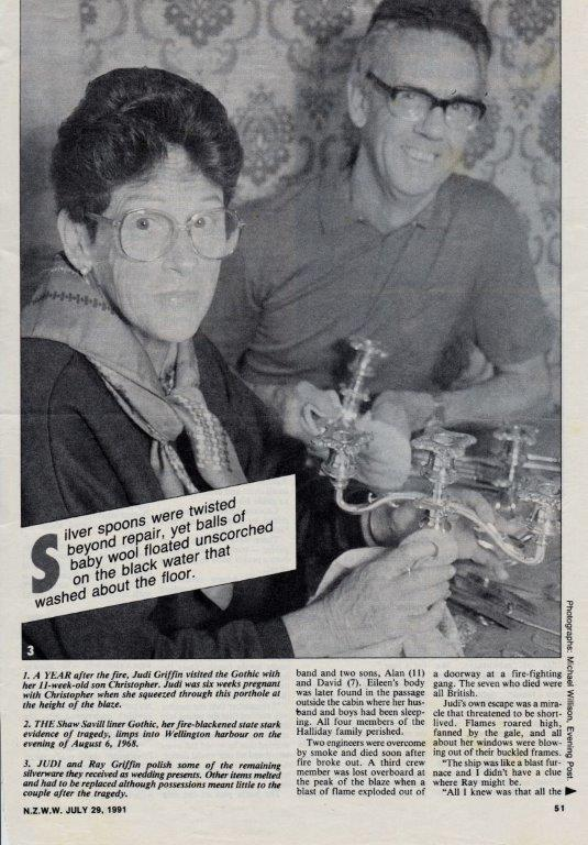 New Zealand Woman's Weekly, 29 July 1991