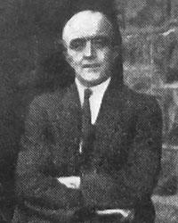 James Henry Hampton