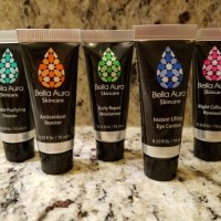 Bella Aura Essential Energy Boosting Kit - The Perfect Travel Skincare Solution (& Coupon Code)