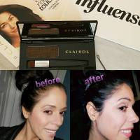 Clairol Root Touch-up Concealing Powder