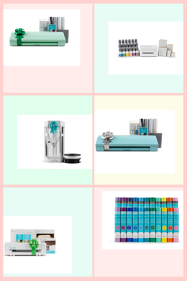Silhouette America Black Friday Deals 2018 - Click on over to get early access to these incredible bundles and deals on Silhouette America!