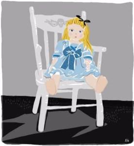a doll idle idol