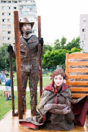 Festivalul international de statui vivante-0046