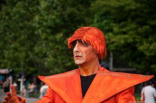 Festivalul international de statui vivante-0102