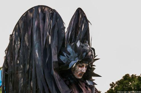 Festivalul international de statui vivante-0110