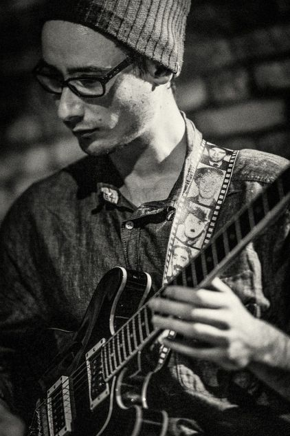 Marius Duboule 2014 (Photo Michel Gilgen)