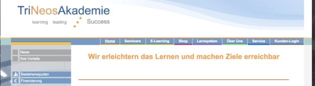 Trineos Akademie AG, Monika Matz: Dokumentation des Untergangs, Teil 1