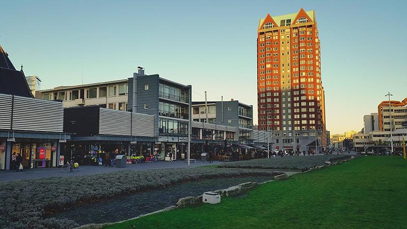 Rotterdam - Olanda