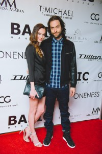 BASIC Magazine Launch Party, Beverly Hills, CA
