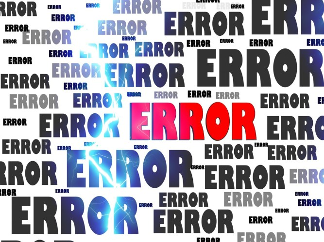 10 najczęściej popełnianych błędów w administrowaniu systemami IT i jak im zapobiec cz.2