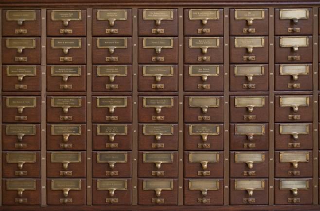 Katalog usług