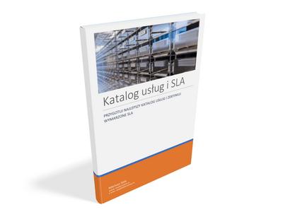 Katalog usług i SLA