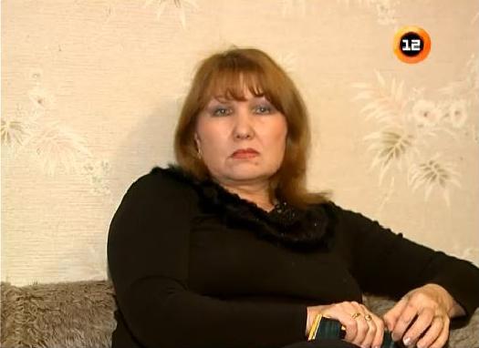 Марийская поэтесса Альбертина Иванова