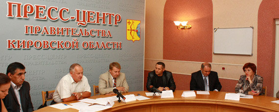 В Кировской области подведели итоги миграционной ситуации